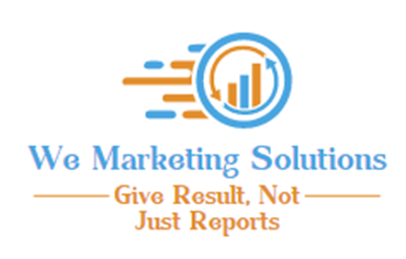 We Marketing Solution